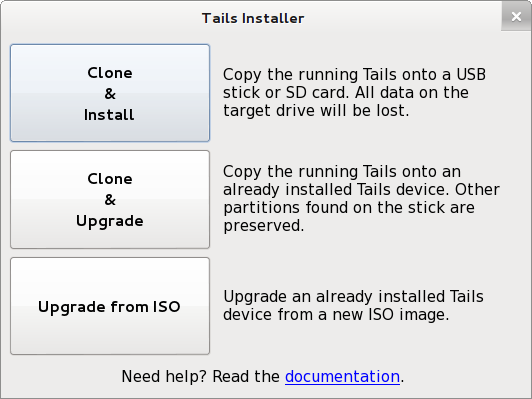 wiki/src/install/inc/screenshots/tails_installer_in_tails.png
