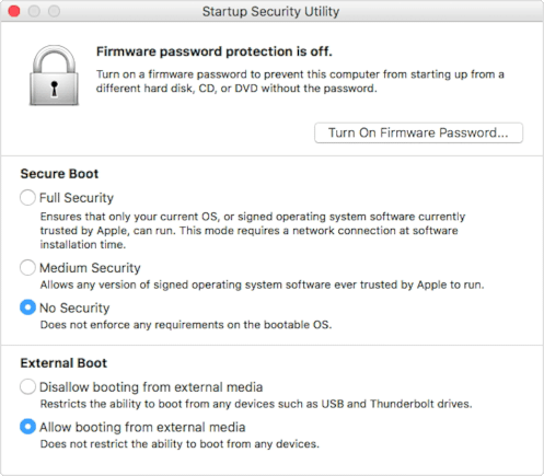 wiki/src/install/inc/screenshots/startup-security-utility.png